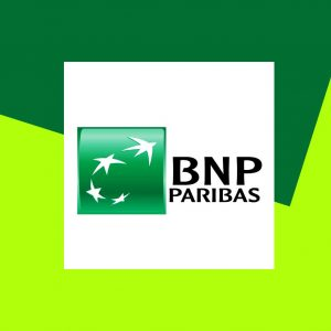 BANK-BNP Paribas FRANCE