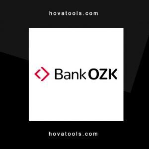 BANK-Bank OZK USA
