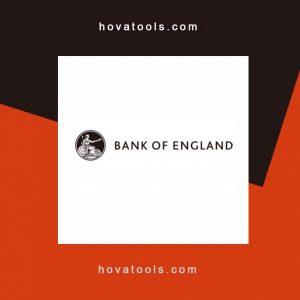 BANK-Bank of England UK