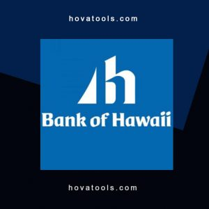 BANK-Bank of Hawaii USA