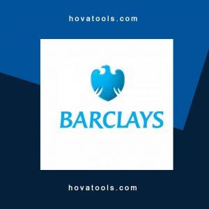 BANK-Barclay Bank UK