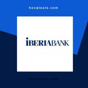 BANK-Iberia Bank USA