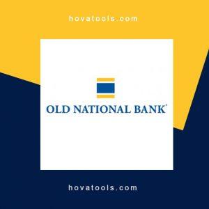 BANK-Old National Bank USA