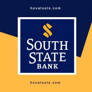 BANK-South State Bank