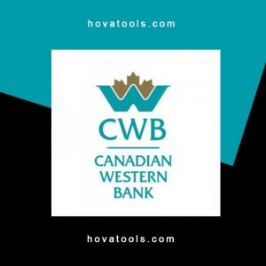 BANK- Western Canadian Bank CANADA