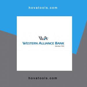 BANK-Western Alliance Bank USA