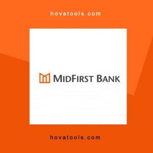 BANK-MidFirst Bank