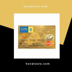 3 >> AUS/NZ VISA CC/CVV | $5,000-$10,000 | SENT FRESH