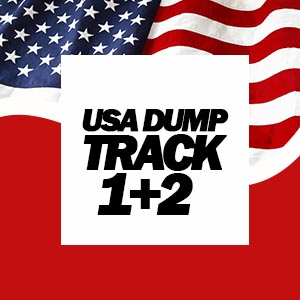 Quality dumps – TRACK 2 USA DUMPS 101&201