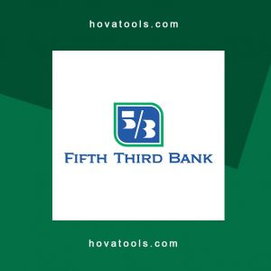 BANK-Fifth Third Bank FULL PACKAGE FOR 2020 USERS