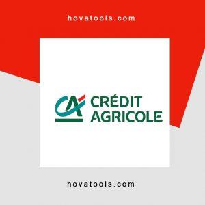 BANK-Crédit Agricole FRANCE