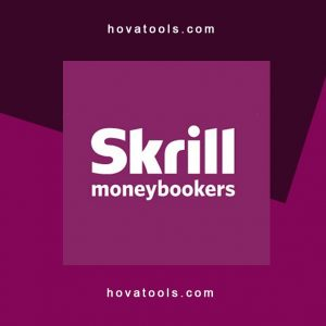 Skrill Verified Personal Account + Email Access