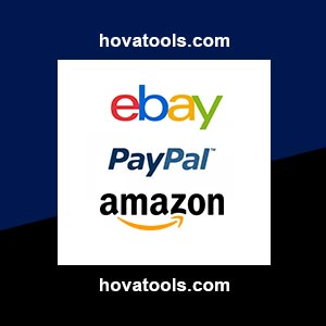 UPDATED 2021 AMAZON + EBAY + PAYPAL COMPLETE COLLECTION – BUY 1 GET 3 – 200$ DAILY
