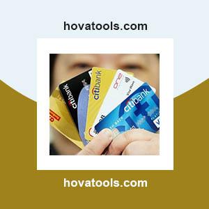 Get ANONYMOUS PHYSICAL PREPAID VISA DEBIT CARD