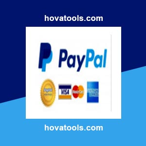 ♕ Paypal Account with 50$ balance Easy to cashout + Socks5 [Instant delivery] ♕