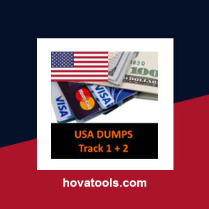 *HIGH QUALITY*TRACK 2 USA DUMPS 101&201