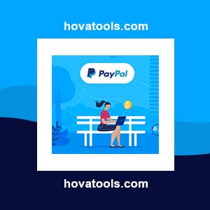 PayPal Acc. Verified with CC/Bank