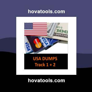 ♕CHOOSE YOUR STATE(TX,CA,NY,AZ,GA) TRACK 2 USA DUMPS 101&201*HIGH QUALITY* *INSTANT DELIVERY*♕