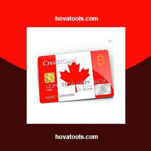 CANADIAN CC PLATINUM 100% VALID INSTANT DELIVERY + TUTORIAL HIGH BALANCE