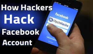 How to hack facebook official pages