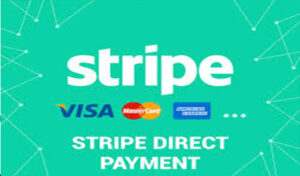 Carding and cashing out stripe.com