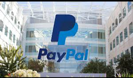 HOW PAYPAL LIMITS ACCOUNTS!