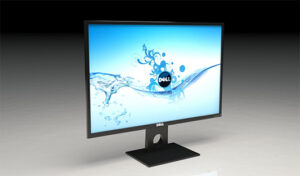 Free dell monitors [not refund]