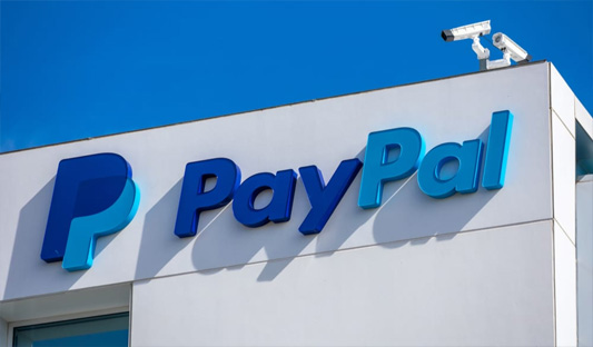 NEW OFFER – PayPal and fraud scheme