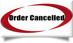Why your orders get Cancelled every time!! (SOLUTIONS)