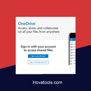 OneDrive EV Double Login Phishing page | Scam Page