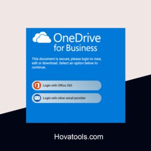 Onedrive 25 Phishing Page | Scam Page | Hacking