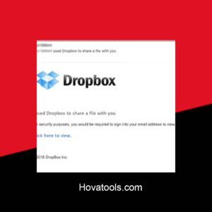 Dropbox18 (Multi-email) Scam Page | Single Login Phishing Page