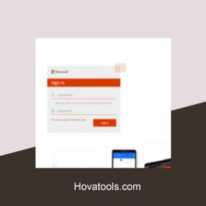 Office-17 Phishing Page | Single Login Scam Page | Cracked Password