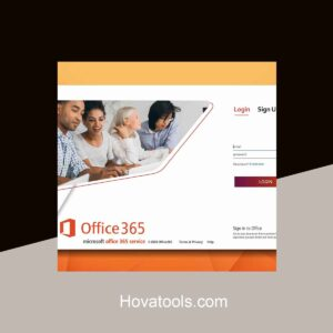 Office 23 Double Login Phishing Page | Scam Page
