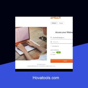 General Webmail 1 V1 Phishing page | Scam Page