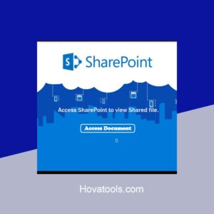 SharePoint Phishing page | Scam Page | Single Login Script