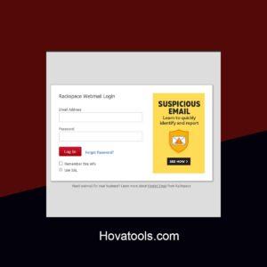 Rackspace-1 Phishing Page | Rackspace Auto Scam Page