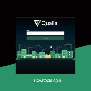 Qualia Phishing Page | Scam Page | Qualia Hacking Script