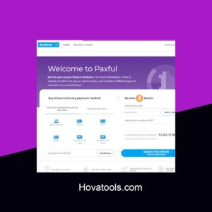 Paxfull 1 (Country) Double Login Phishing page | Scam Page