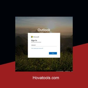 Outlook 3 Phishing Page | Scam Page | Phishing Script