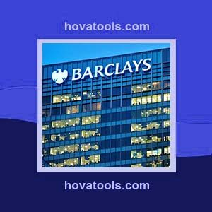 Barclays UK – Personal Account or Business