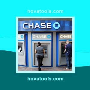 Chase Bank Account