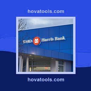 BMO HARRIS Bank drop + Fullz ( WITHOUT DEBIT CARD)