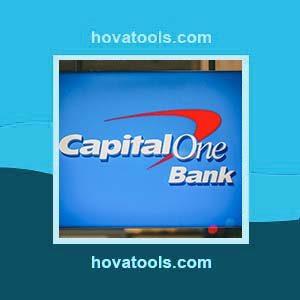 360 Checking Account Capital One – USA