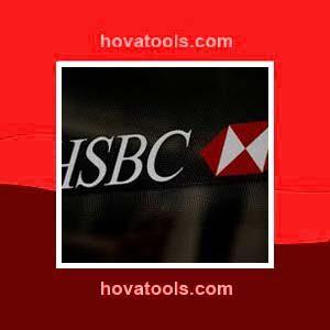 Checking Account HSBC – USA